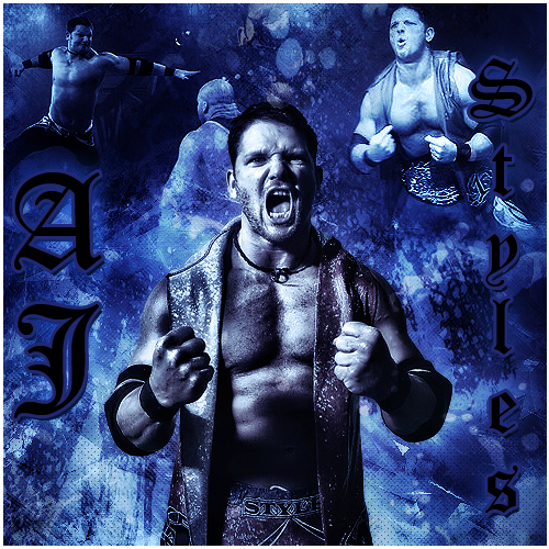 New arrivals ! Ajstyles