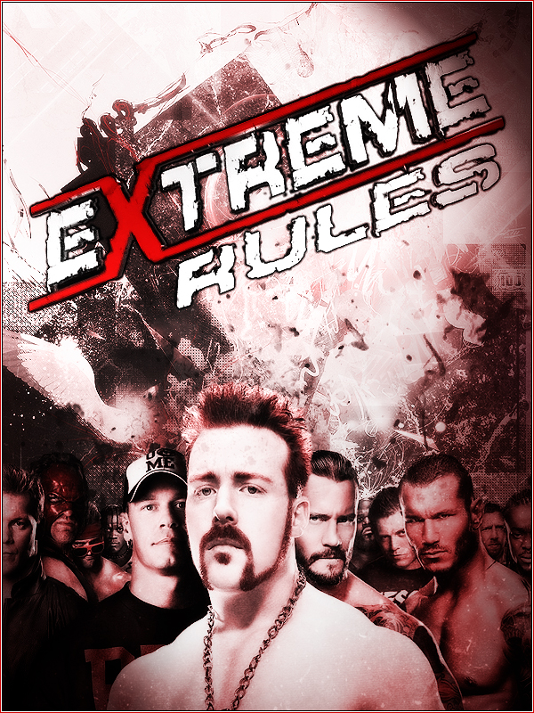 Money in the Bank Match Extreme_rules